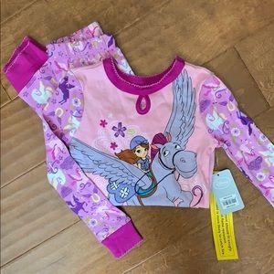 Disney Pajamas set